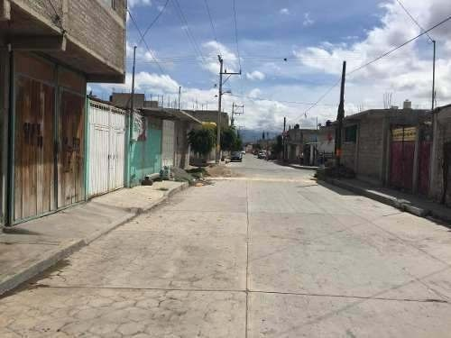 casa nueva en chimalhuacán primer torre