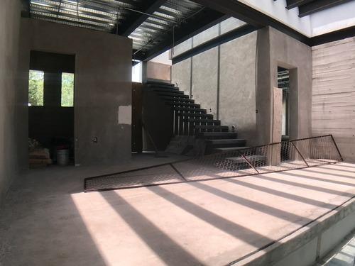 casa nueva en club de golf chiluca