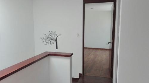 casa nueva en condominio  horizontal familiar