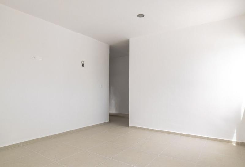 casa nueva en conkal