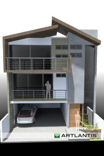 casa nueva en construcción en fracc. lago esmeralda, atizapán!! 10% de enganche diferido, entrega en