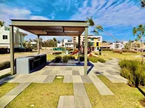 casa nueva en coto en solares, zapopan