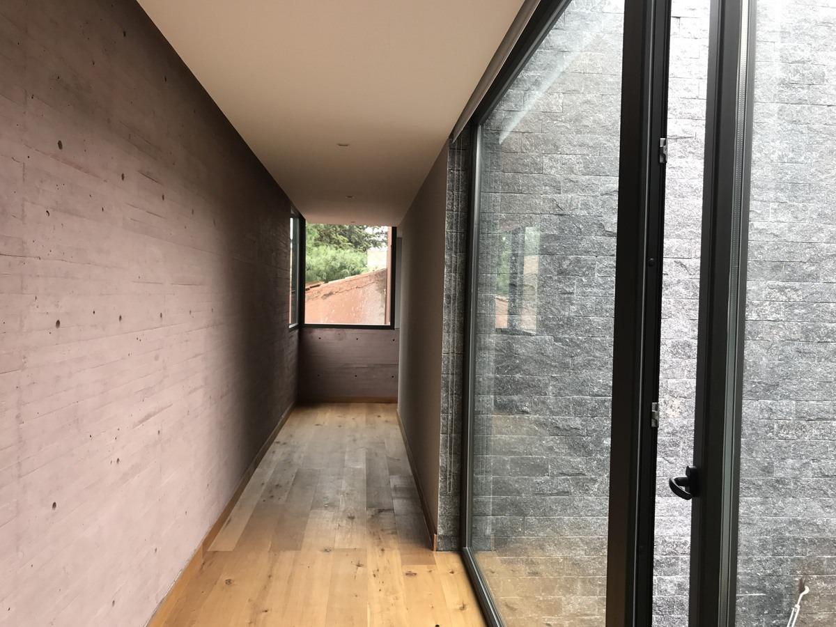 casa nueva en cuajimalpa