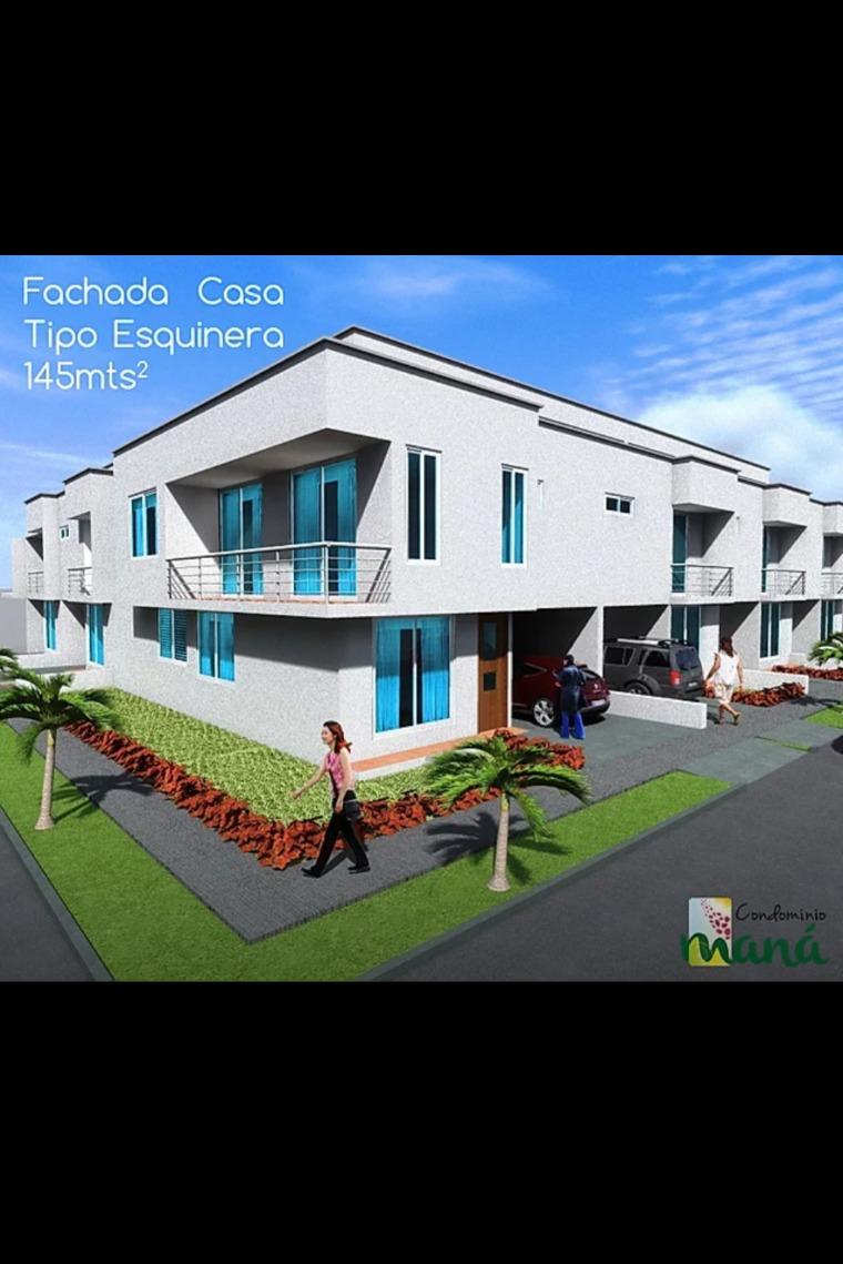 casa nueva en jamundi