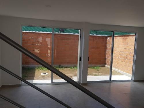 casa nueva en lomas de angelopolis 3.   parque natura ii