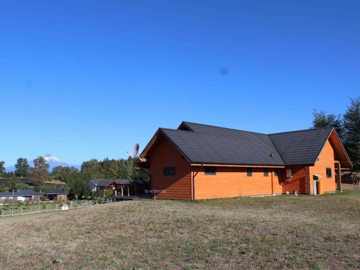 casa nueva en lomas de villarrica - häuser & co.