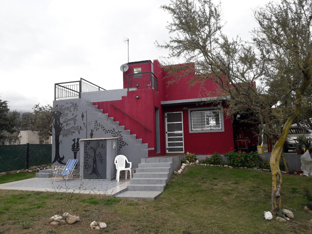 casa  nueva en  merlo san luis