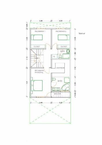 casa nueva en preventa en lomas de atizapán