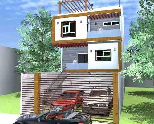 casa nueva en preventa lomas de atizapán
