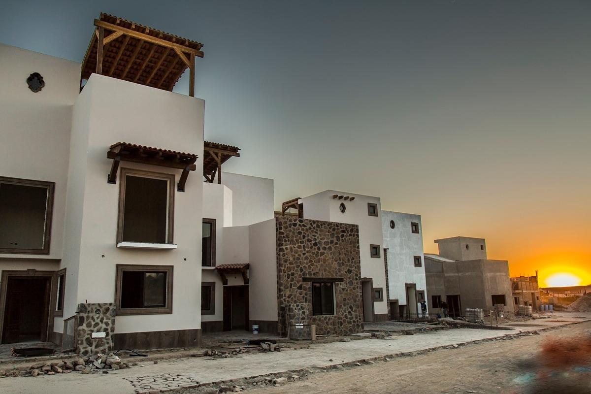 casa nueva en privada, en san miguel de allende guanajuato.