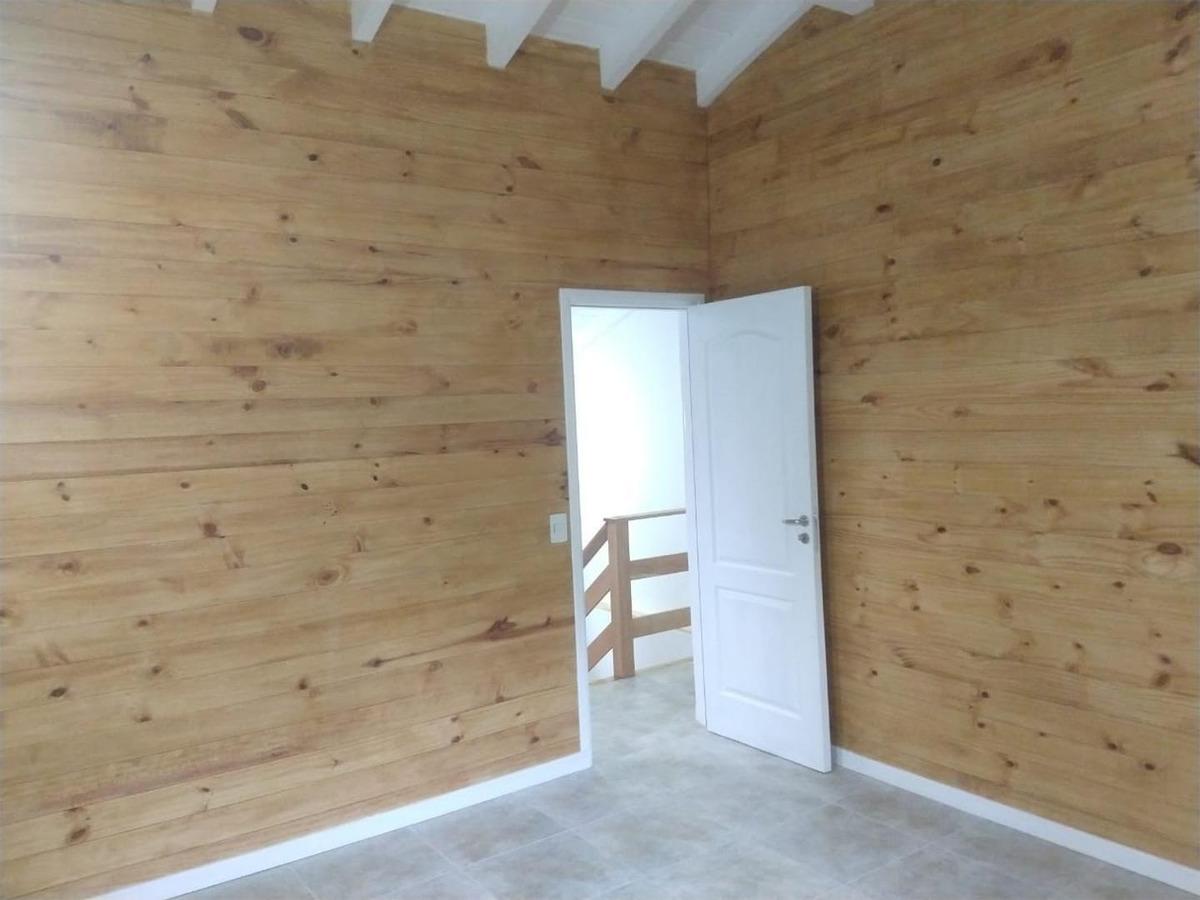 casa nueva en puerto manzano