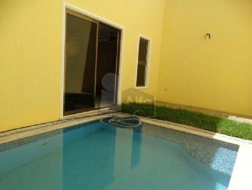 casa nueva en renta amueblada en mérida centro  (yucatán).