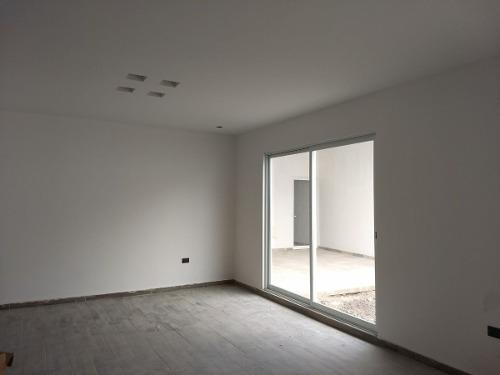 casa nueva en renta en alto lago residencial, san luis potosi