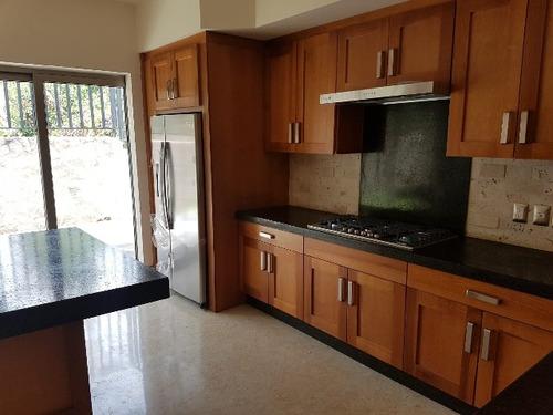 casa nueva en renta en privada loma vista