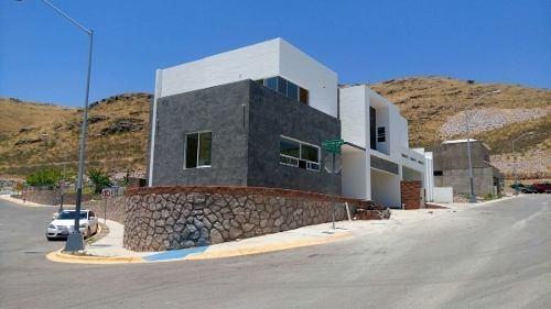 casa nueva en rinconadas de la sierra viii, chihuahua
