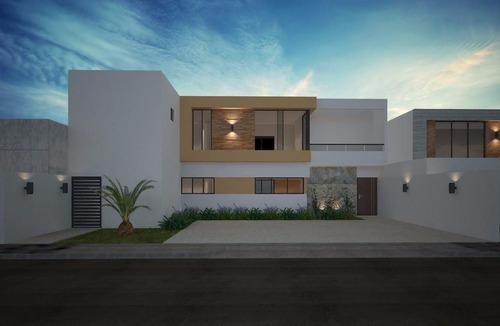 casa nueva en san diego cutz, modelo 4