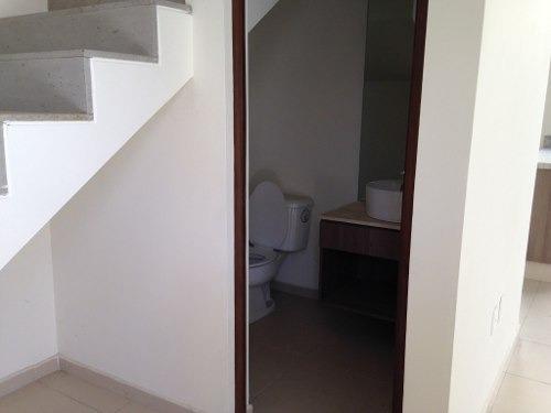 casa nueva en tres niveles