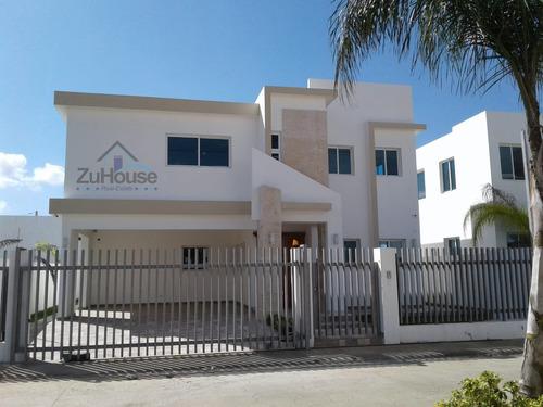 Vendo Casa En Santiago Urbanizacion La Terraza En Venta En