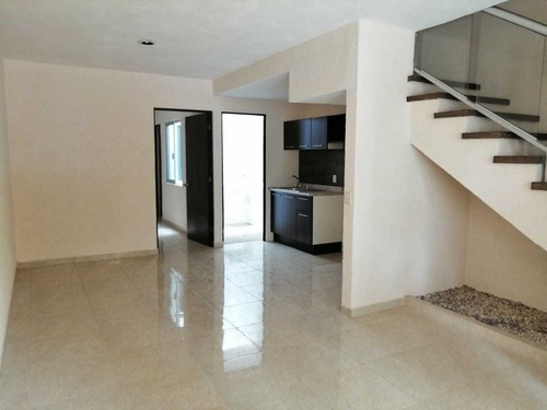 casa nueva en venta 3 recamaras centrica $850,000.= cordoba,