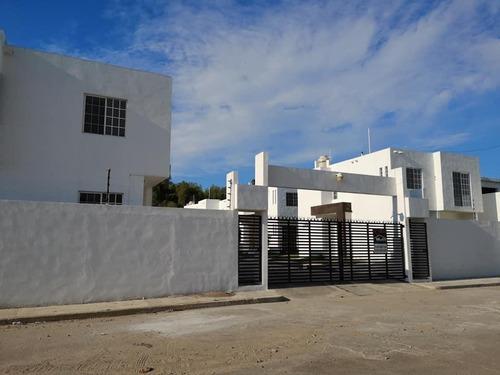 casa nueva en venta, col. jardines de champayan, tampico, tamps.