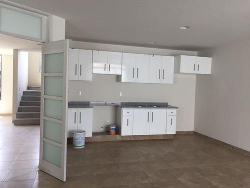 casa nueva en venta dentro de fraccionamiento san josé en toluca