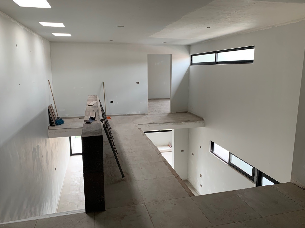 casa nueva en venta diseño vanguardista con agradable vistas en burocratas