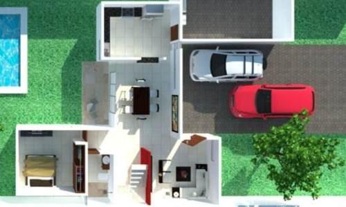 casa nueva en venta en bellavista / gran manzana, dzitya, mérida norte