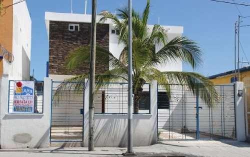 casa nueva en venta en ciudad del carmen san manuel