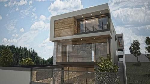 casa nueva en venta en col. olímpico / san pedro garza garcía (nuevo león).