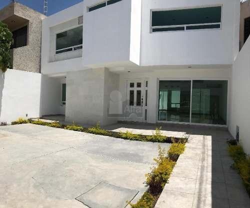 casa nueva en venta en colinas del cimatario