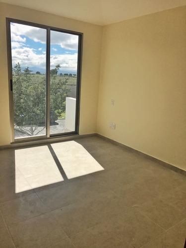 casa nueva en venta en condado del valle, metepec