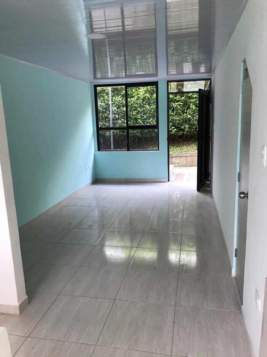 casa nueva en venta en conjunto residencial