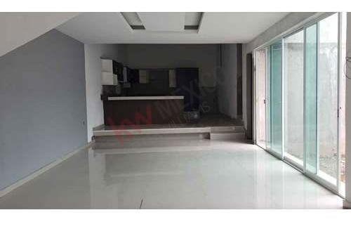 casa nueva en venta en el fraccionamiento sabines