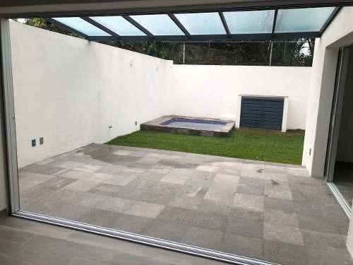 casa nueva en venta en fraccionamiento jiutepec