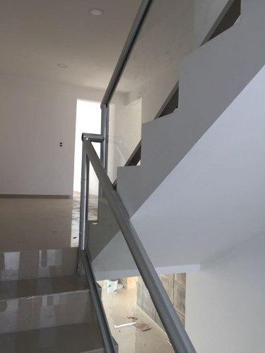 casa nueva en venta en fraccionamiento monte olivo