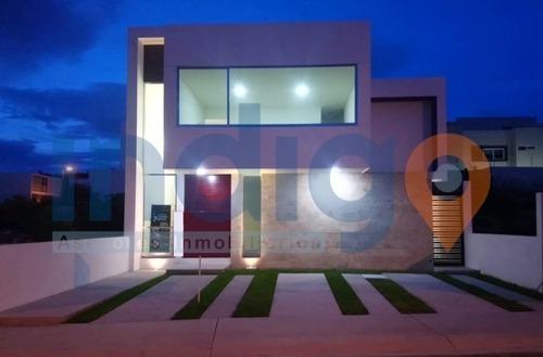 casa nueva en venta en lomas de juriquilla