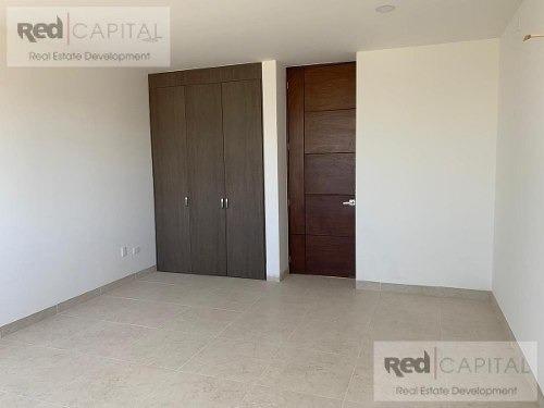 casa nueva en venta en mayorazgo residencial