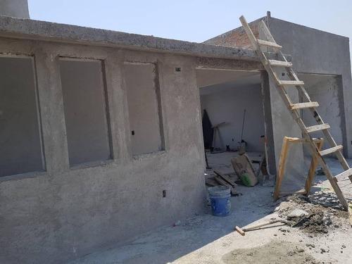 casa nueva en venta en naucalpan
