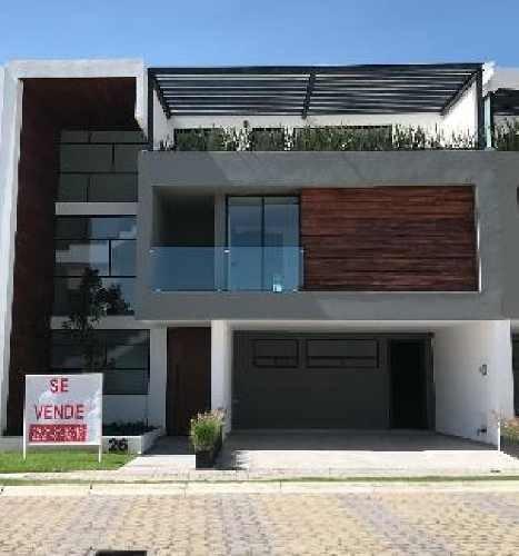 casa nueva en venta en parque coahuila
