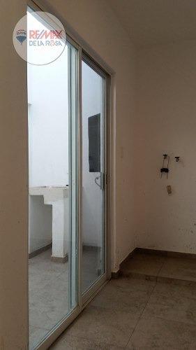 casa nueva en venta en privada