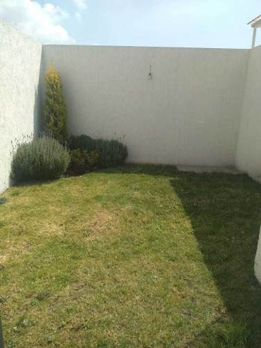 casa nueva en venta en san mateo atenco salida rapida