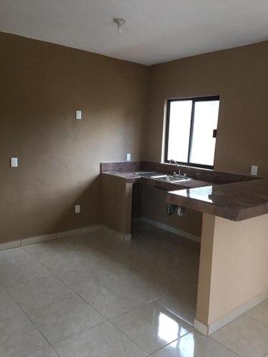 casa nueva en venta en tampico, col. esfuerzo obrero interior 1