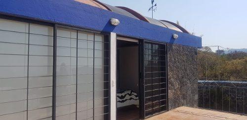 casa nueva en venta en tepoztlán