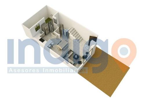 casa nueva en venta en zona de el mirador