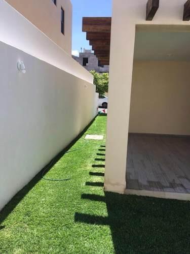 casa nueva en venta estilo mexico contemporáneo