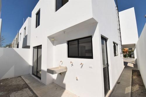 casa nueva en venta fracc san jose sabina villahermosa tabasco