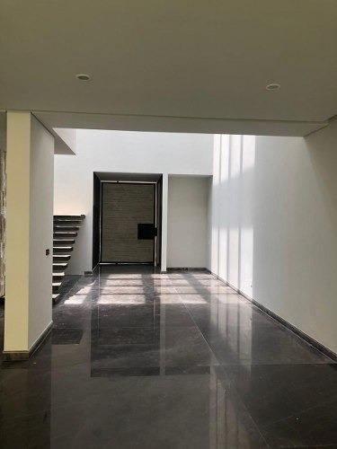 casa nueva en venta, hda. de la luz / interlomas