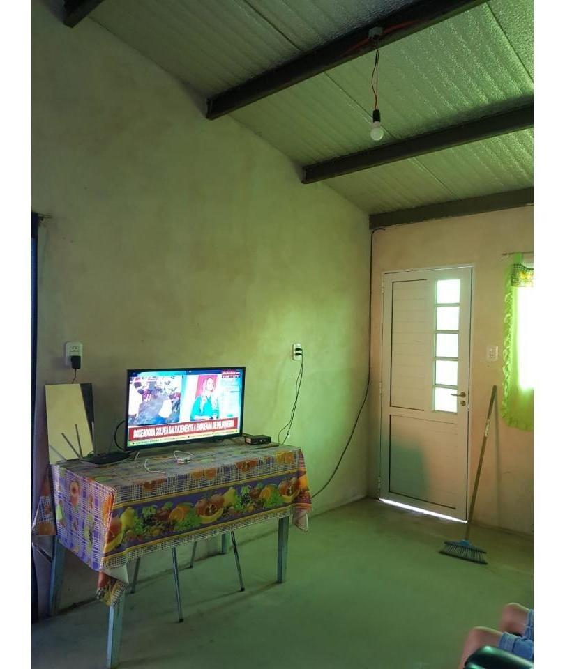 casa nueva en venta - ibarlucea