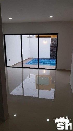 casa nueva en venta lomas del sol