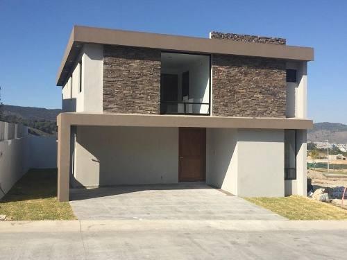 casa nueva en venta, los robles, zapopan